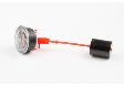 Датчик уровня топлива (круглый) 1 - 4 кВт