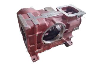 Блок двигателя длинный R180