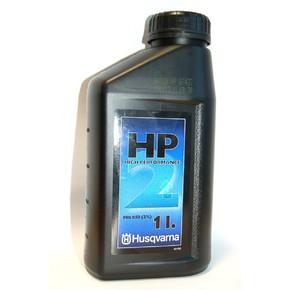 Масло Husqvarna HP 2-х тактное 1 л.