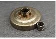 pi137-142 Корзина цельная (с шагом 0.325) + подшипник (340,345)