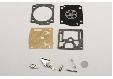 pi137-142 Ремкомплект карбюратора полный комплект (365,372)