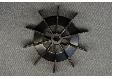 Вентилятор двигателя (малый)