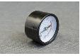 Манометр для компресора малый (металл)