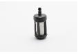Фильтр топливный Ø5.3 мм в пластиковом каркасе, нейлон) 4500 5200