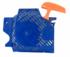 Стартер для бензопилы плавный пуск (4 зацепа) 4500 5200 Spektr Байкал 6300