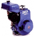 Запчасти на двигатель Нева ДМ-1К