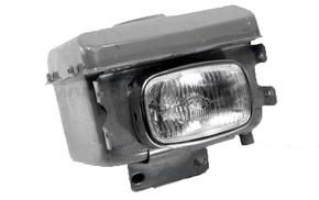 Бак топливный- R175/R180(+фара)