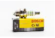 Свеча Bosch для 2-тактных двигателей 4500 5200