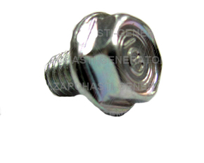 Болт крепления ручного стартера 6мм GX610, GX620, GX670
