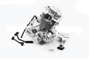 Двигатель мотоциклетный CBB-250cc