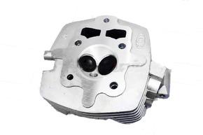 Головка цилиндра 125cc 56,5mm с клапанами