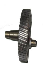 Большая шестерня кривошипного механизма трамбовки Масальта MR68H