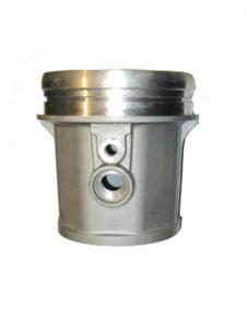 Защитная гильза вибротрамбовки Masalta MR75R