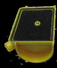 Воздушный фильтр в сборе вибротрамбовки Masalta MR68H