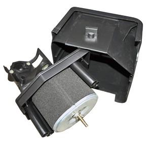 Фильтр воздушный в сборе с корпусом бензинового двигателя GX390