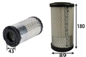 Воздушный фильтр KUBOTA 6C060-99410