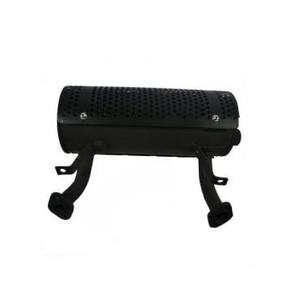 Глушитель GX630/660/690 (Правый)