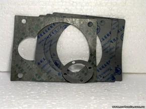 Комплект прокладок КПП 2+1