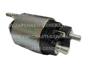Втягивающая электростартера GX610, GX620, GX670