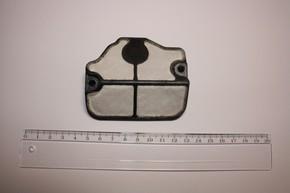 Воздушный фильтр фетровый Husqvarna 137-142