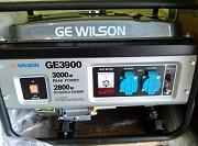 Бензиновый генератор GE3900