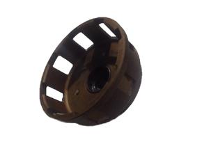 Корзина сцепления (усиленная) Ф25мм КПП 2+1