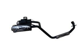 Глушитель   ATV   110-125cc   (двойной, черный)   VV