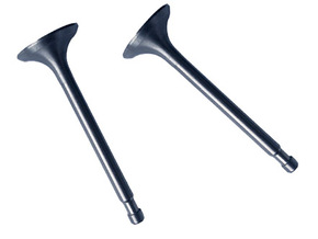 Клапана впускной и выпускной R175 R180