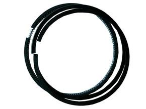Кольца поршневые 80мм R180