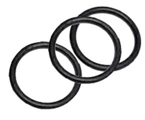 Кольца уплотнительные гильзы резиновые пара R180