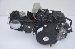 Двигатель   ATV 125cc  152FMH-I,(TM) EVO