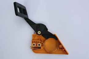 Крышка тормоза и цепи в сборе для бензопилы Partner