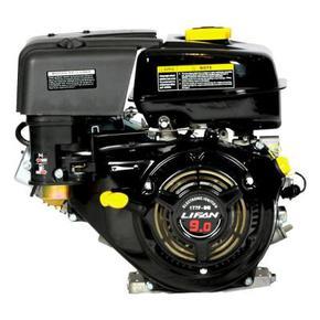 Двигатель Lifan 177F 3А