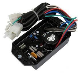 Регулятор напряжения DAVR 250 S3