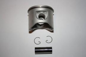 Поршень в сборе для бензопилы Husqvarna 357 (диаметр 46мм)