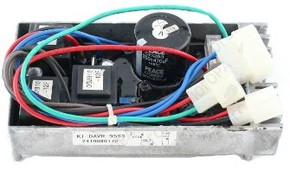 Регулятор напряжения DAVR 150 S3