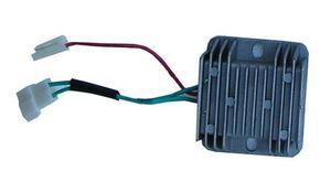 Регулятор напряжения (реле зарядки) 178F 180F 186F