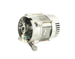 Генератор 6500 KT5, KT6 5 -6 кВт (1-фазный)