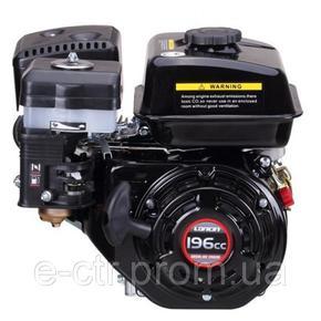 Двигатель Loncin G170F