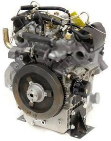 Двигаль KM2V80G
