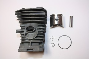 Цилиндро-поршневая группа  (диаметр 38 мм)