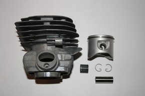 Цилиндро-поршневая группа для бензопилы Husqvarna 357 (диаметр 4