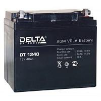 Аккумулятор для бензогенератора 12V45AH