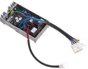 PLY-DAVR-95S3 Автоматический регулятор напряжения