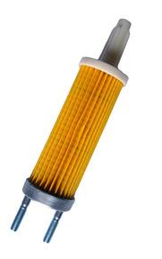 Фильтр топливний 186F
