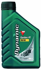 Масло Mol Dynamic Garden 30/40 4T 0,6 л.