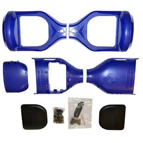 """Сменный корпус для гироборда JUST Step&Go 6,5"""" Blue"""