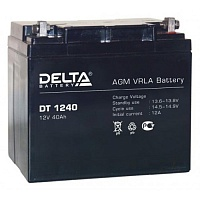 Аккумулятор для бензогенератора 12V18AH