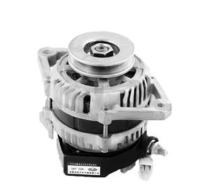 Генератор двигателя KM376