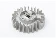 Маховик-вентелятор с собачками 4500-5200